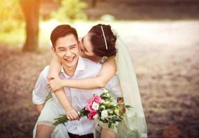 Bí quyết chụp ảnh cưới ngoại cảnh đẹp bạn không nên bỏ qua